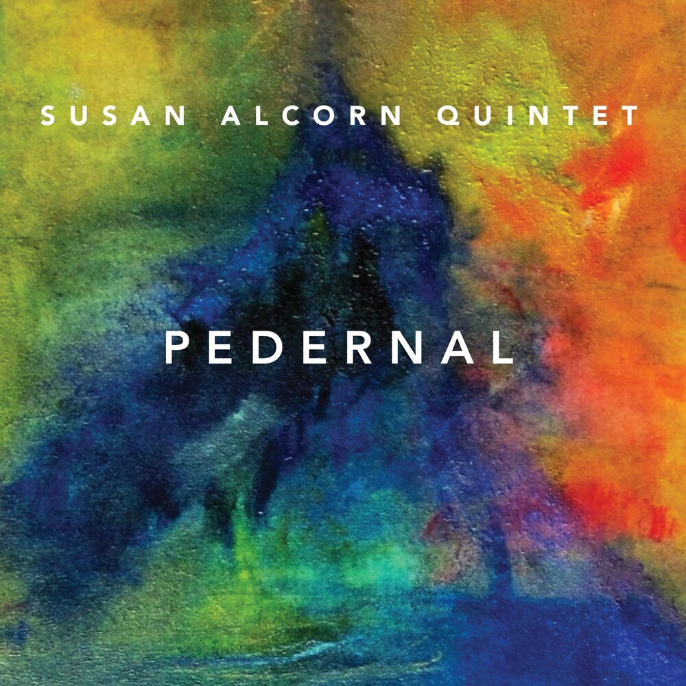 Susan Alcorn - Pedernal