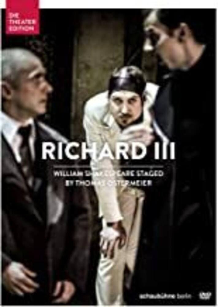 - Richard III