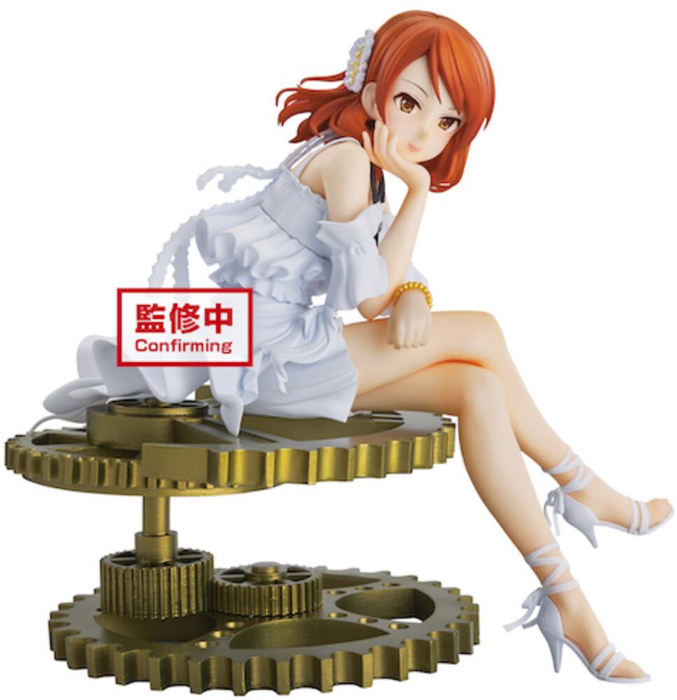 Banpresto - BanPresto - Idolmaster Cinderella Girls Karen Hojo Espresto Figure