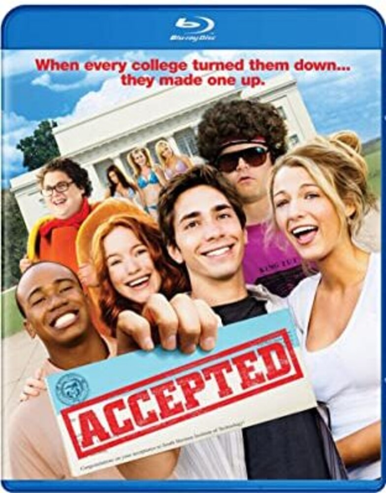 Accepted - Accepted