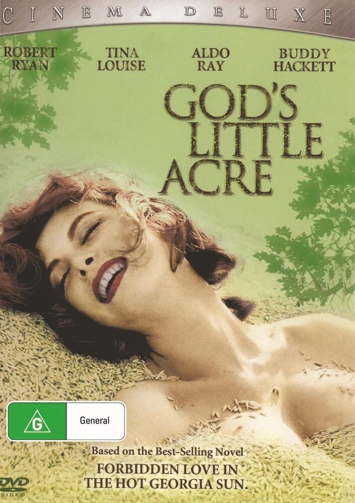 God's Little Acre - God's Little Acre / (Aus Ntr0)
