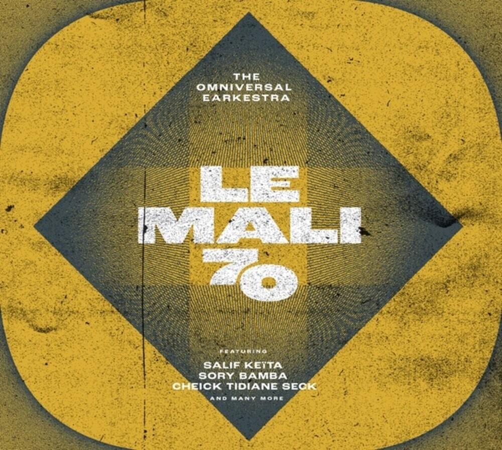 Omniversal Earkestra - Le Mali 70