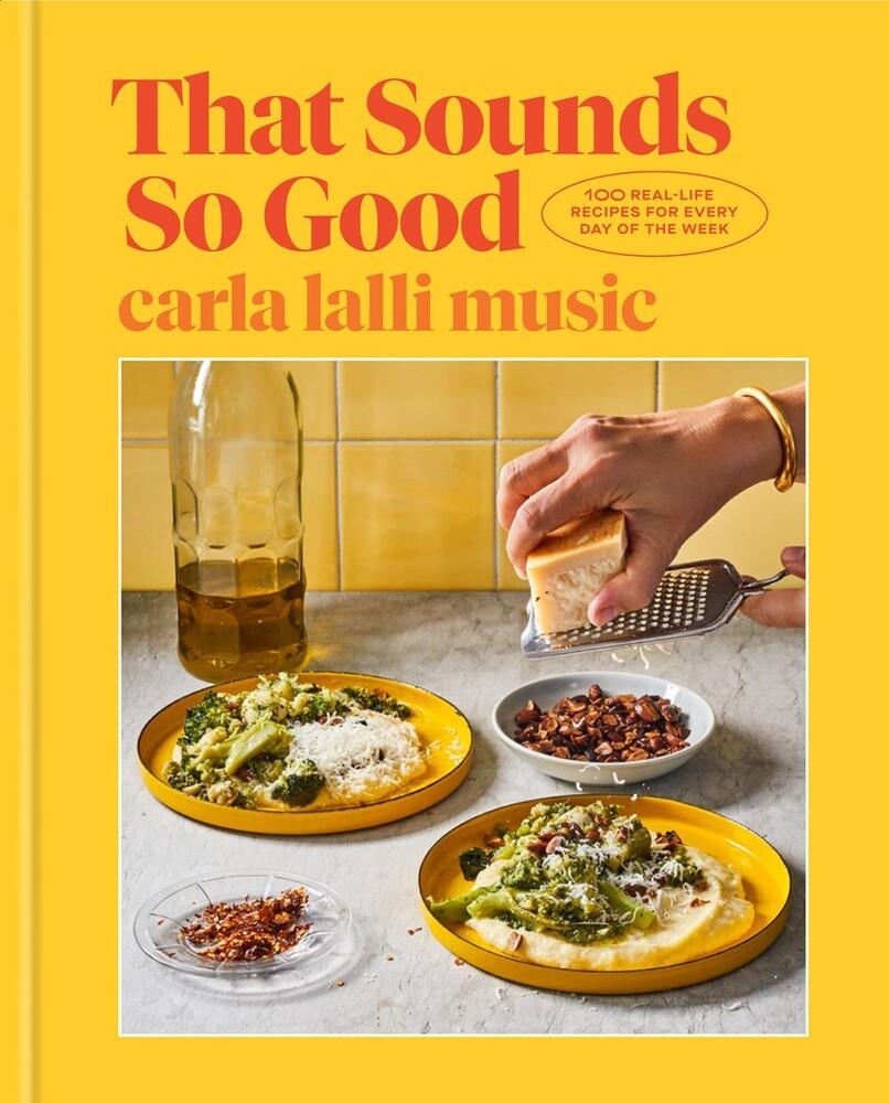 Lalli Music, Carla - That Sounds So Good