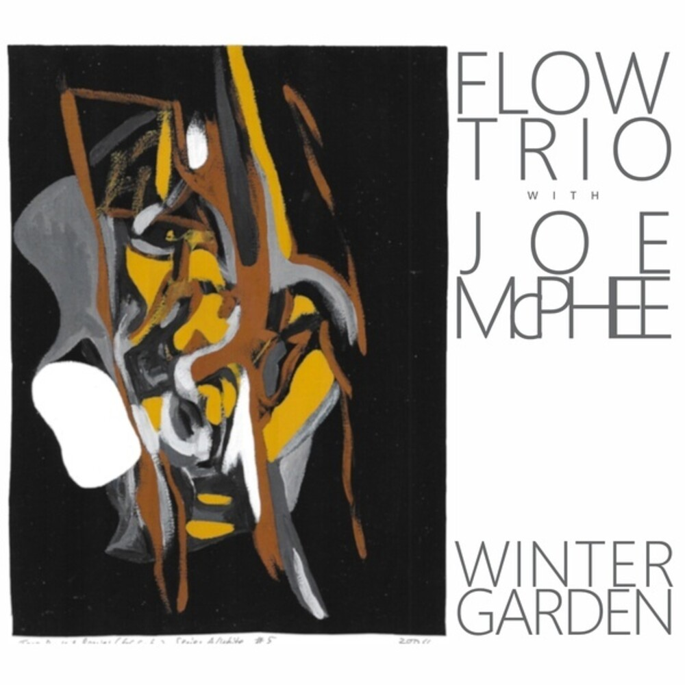 Flow Trio / Joe Mcphee - Winter Garden