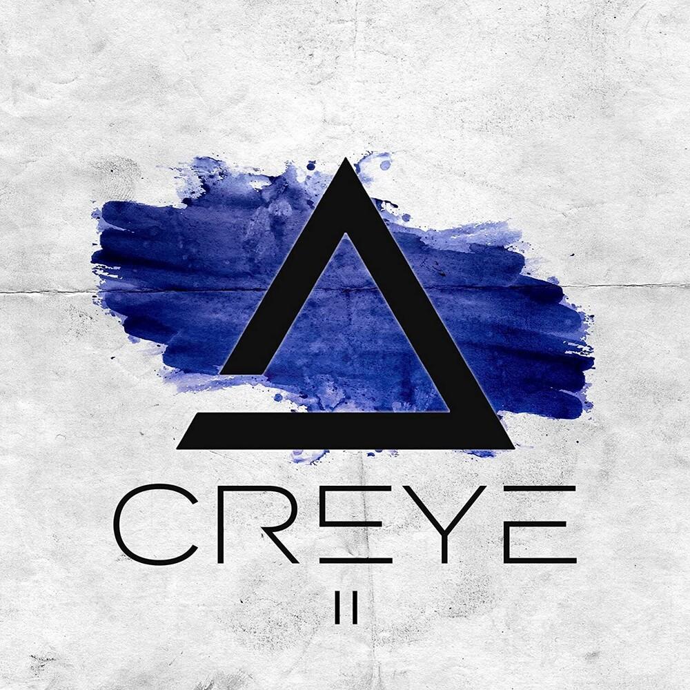 Creye - Creye (Bonus Track) (Jpn)