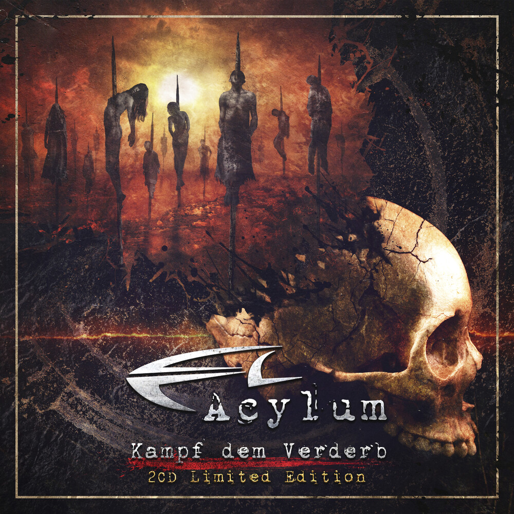 Acylum - Kampf Dem Verderb [Limited Edition]