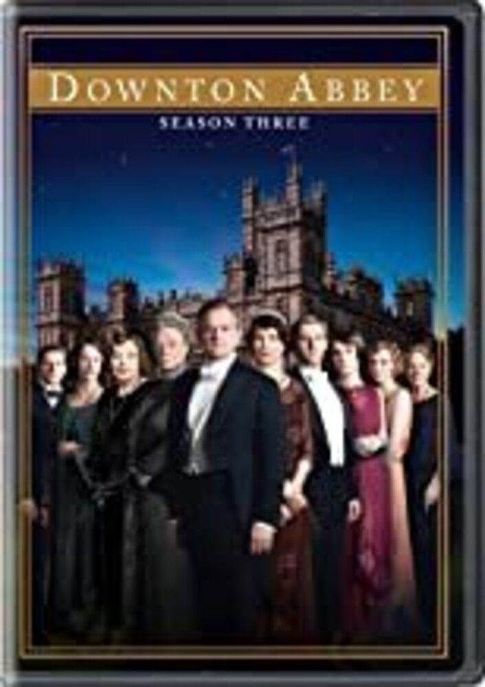 Downton Abbey: Season Three - Downton Abbey: Season Three