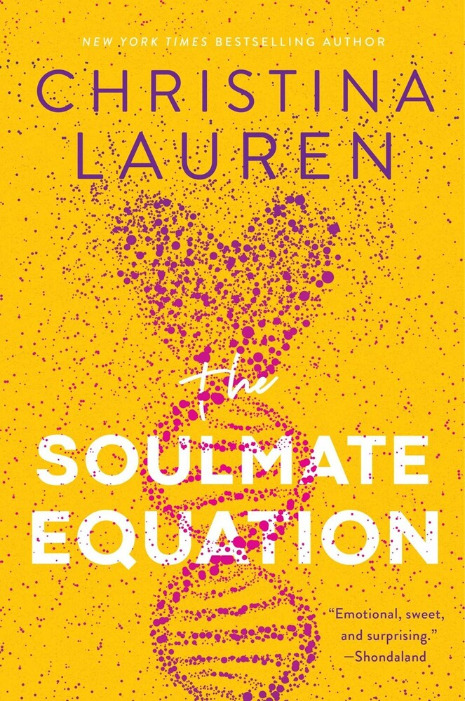 Lauren, Christina - The Soulmate Equation