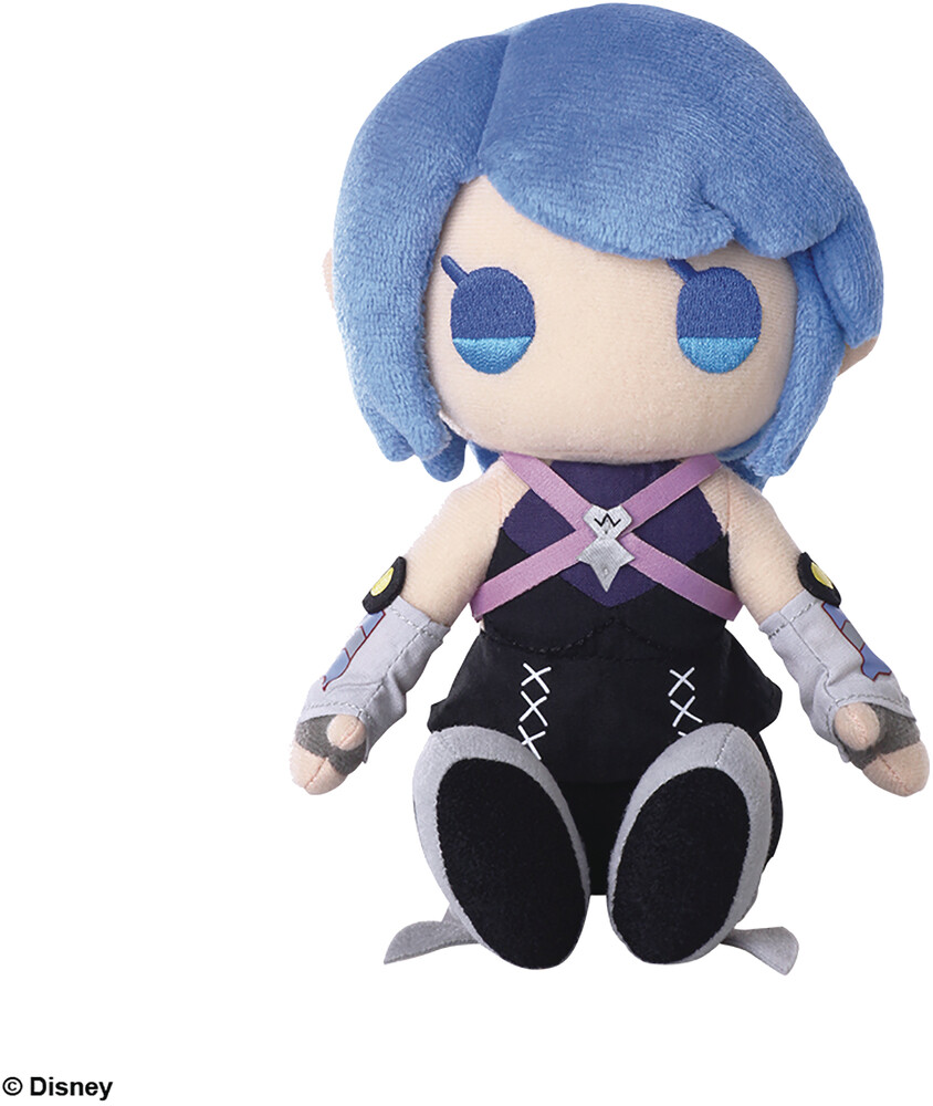 Square Enix - Square Enix - Kingdom Hearts III Aqua Plush