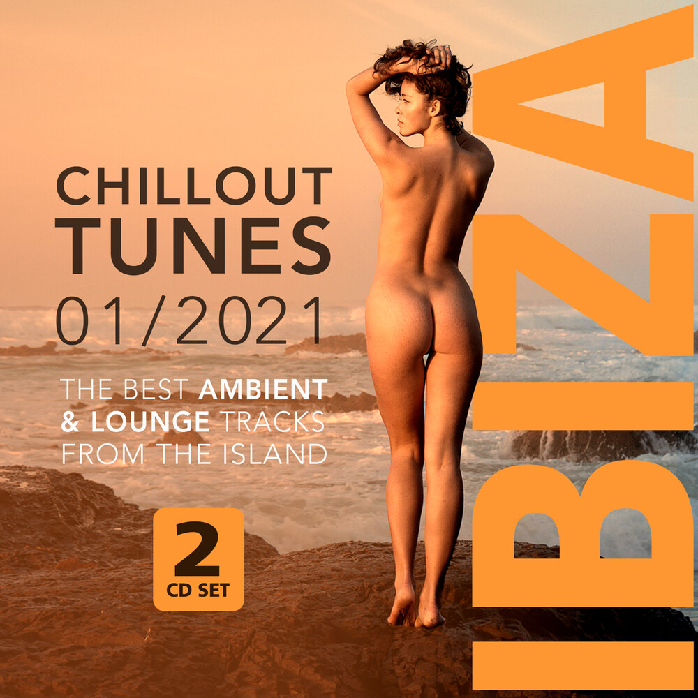 Ibiza Chillout Tunes / Various - Ibiza Chillout Tunes / Various