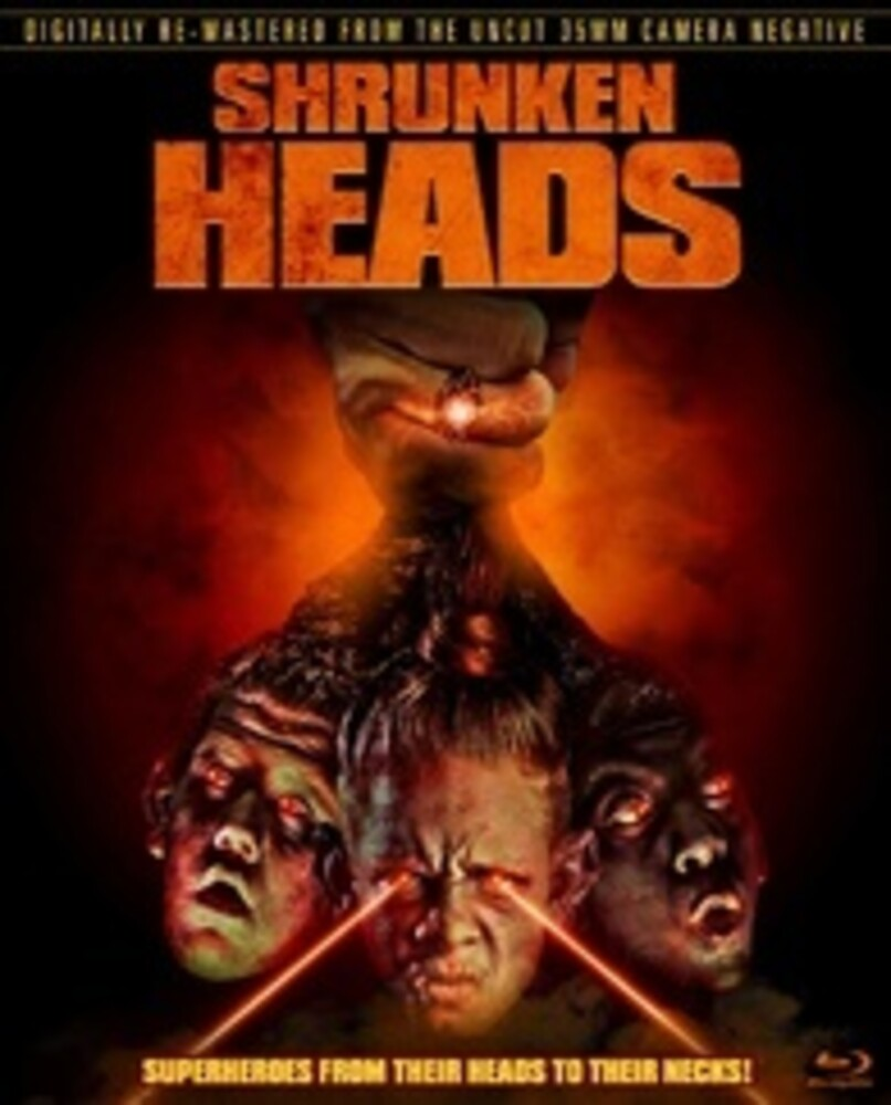 Shrunken Heads - Shrunken Heads / [Remastered]