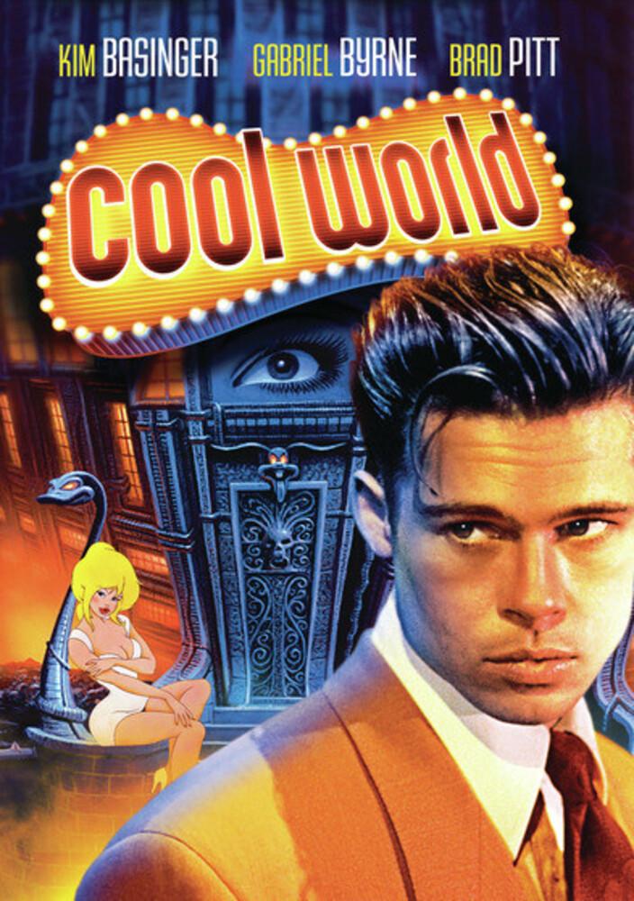 COOL WORLD - Cool World