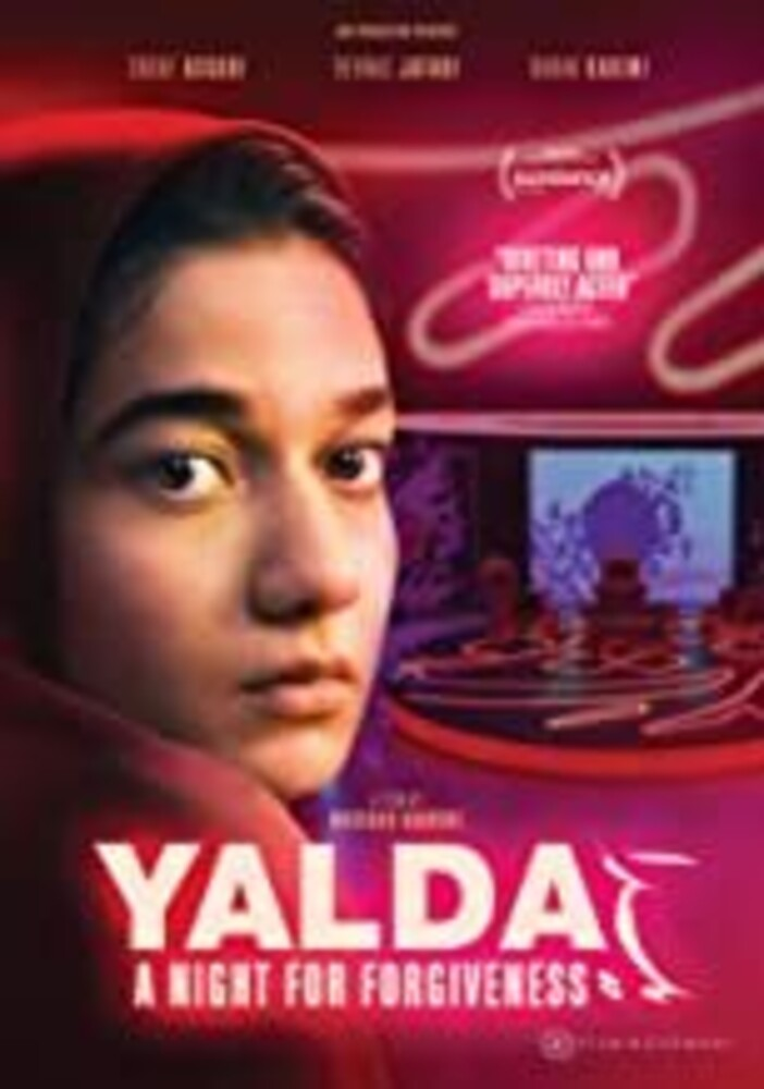 Yalda a Night for Forgiveness - Yalda A Night For Forgiveness