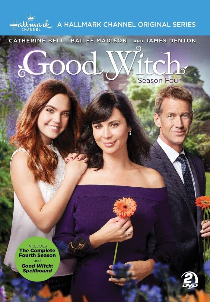 Good Witch: Season 4 - Good Witch: Season 4
