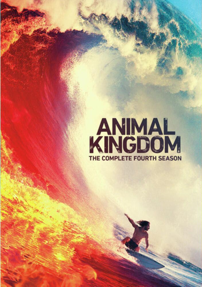- Animal Kingdom: The Complete Fourth Season