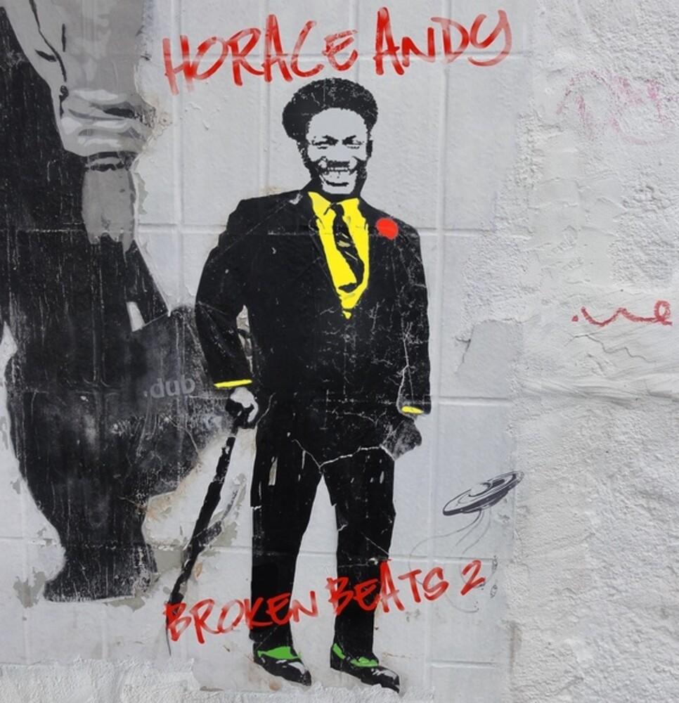Horace Andy - Broken Beats 2