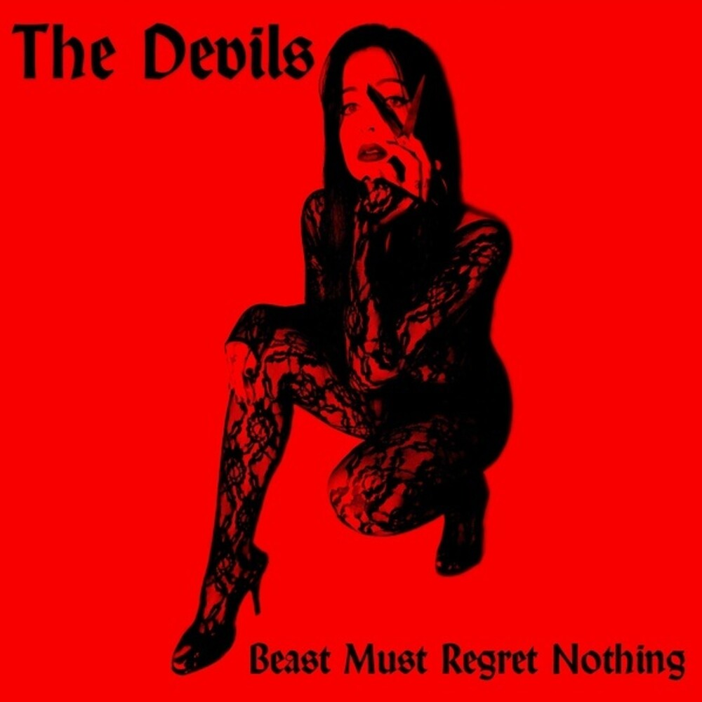 Devils - Beast Must Regret Nothing