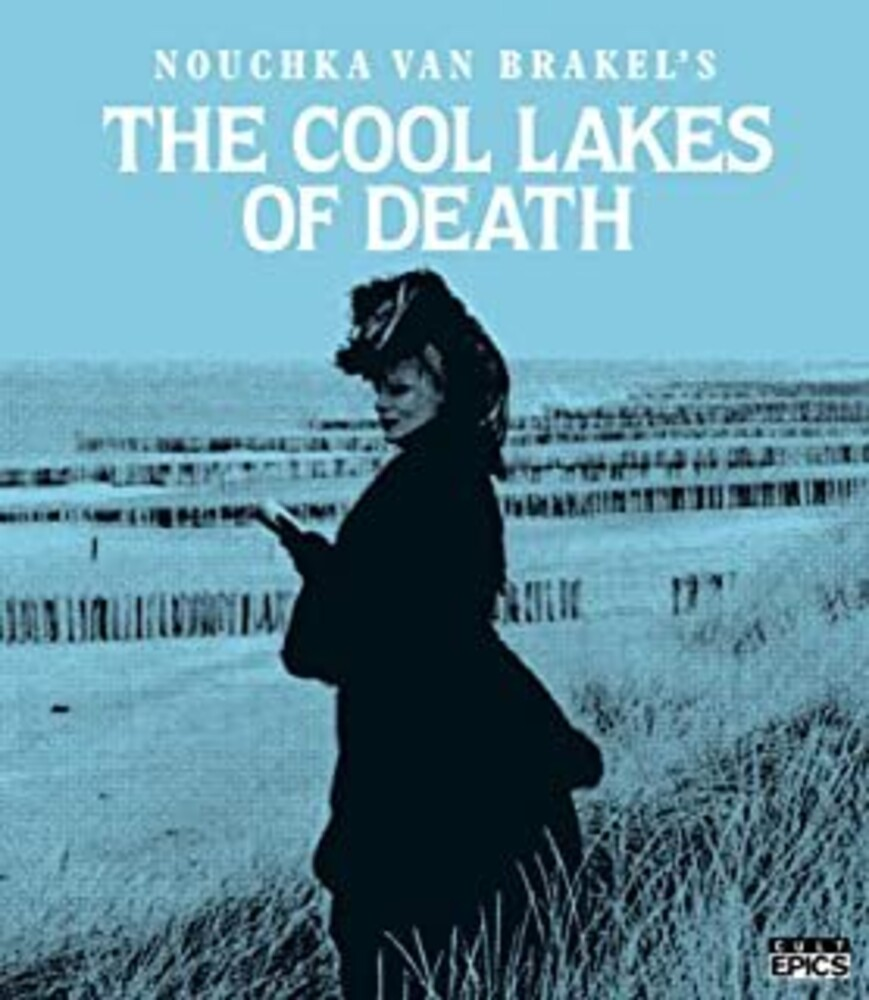 - Cool Lakes Of Death / (Ws)