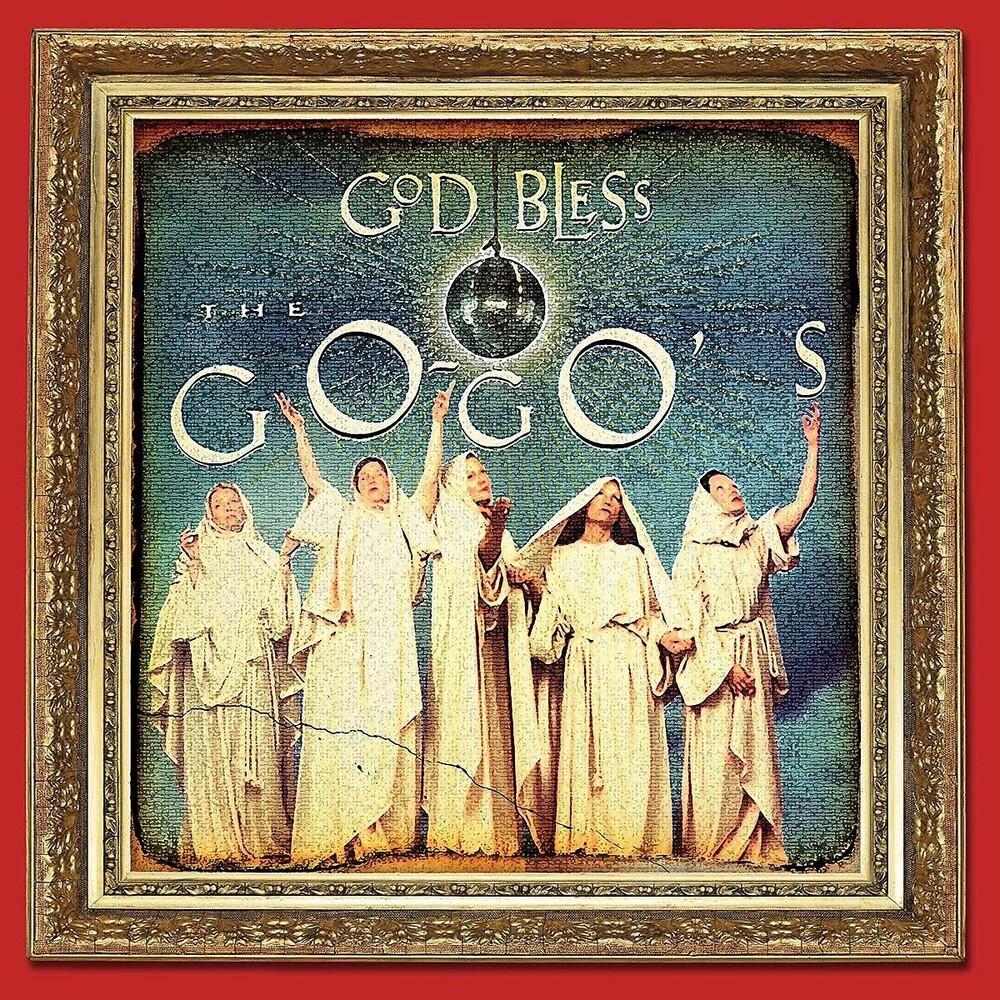 Go-Go's - God Bless The Go-Go's (Spec)