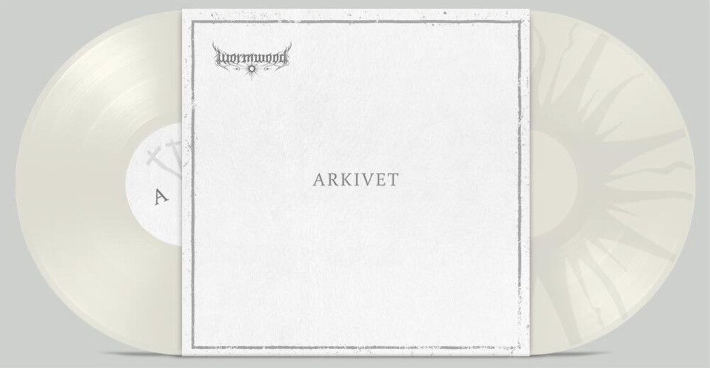 Wormwood - Arkivet (White Vinyl) [Colored Vinyl] (Wht)