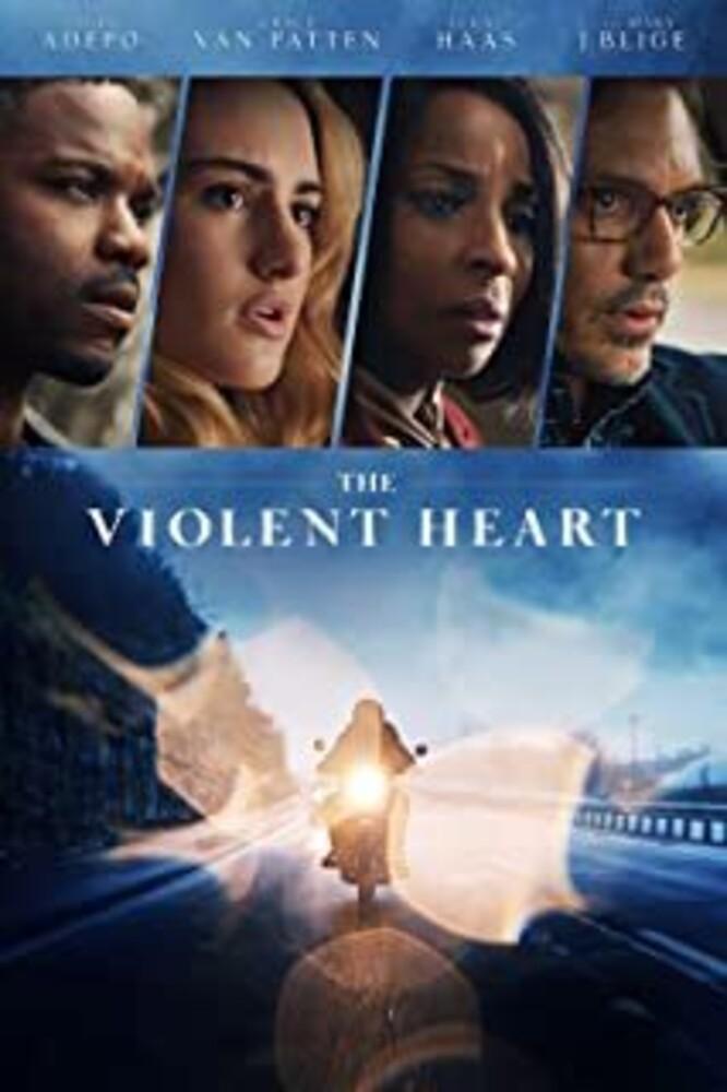 - Violent Heart / (Mod)