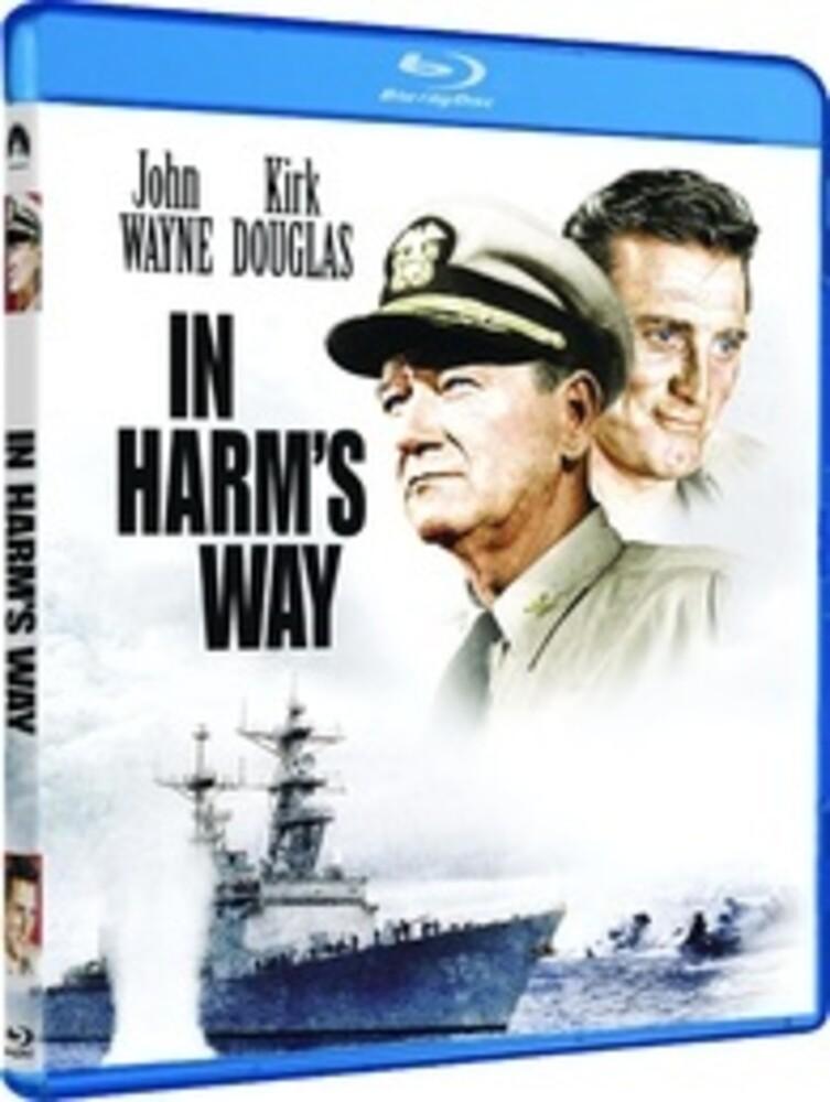 - In Harm's Way / (Ac3 Dol Ws)