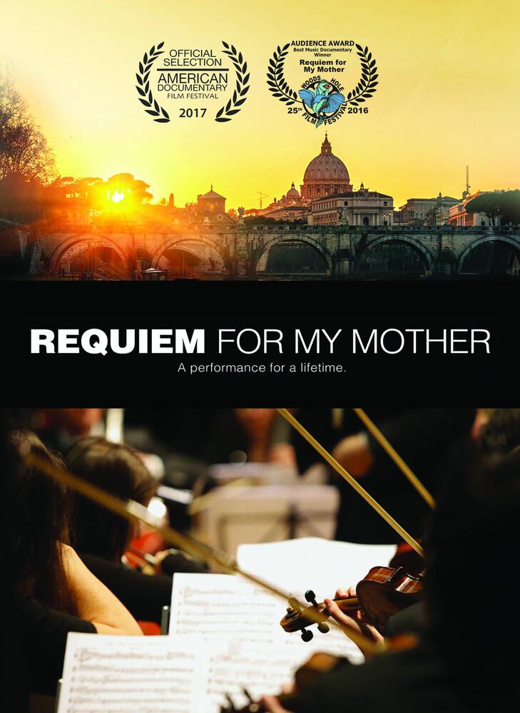 - Requiem For My Mother