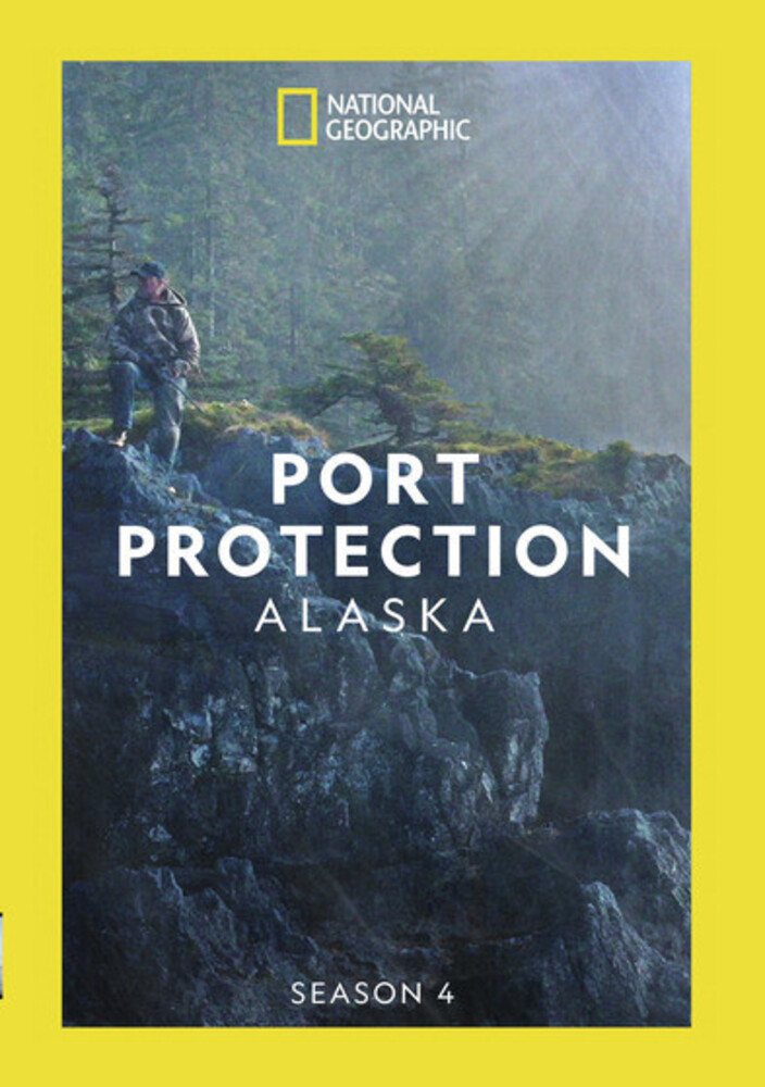 - Port Protection Alaska: Season 4