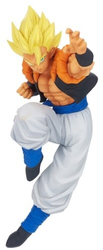 - Db Super Son Goku Fes! Super Saiyan Gogeta Figure