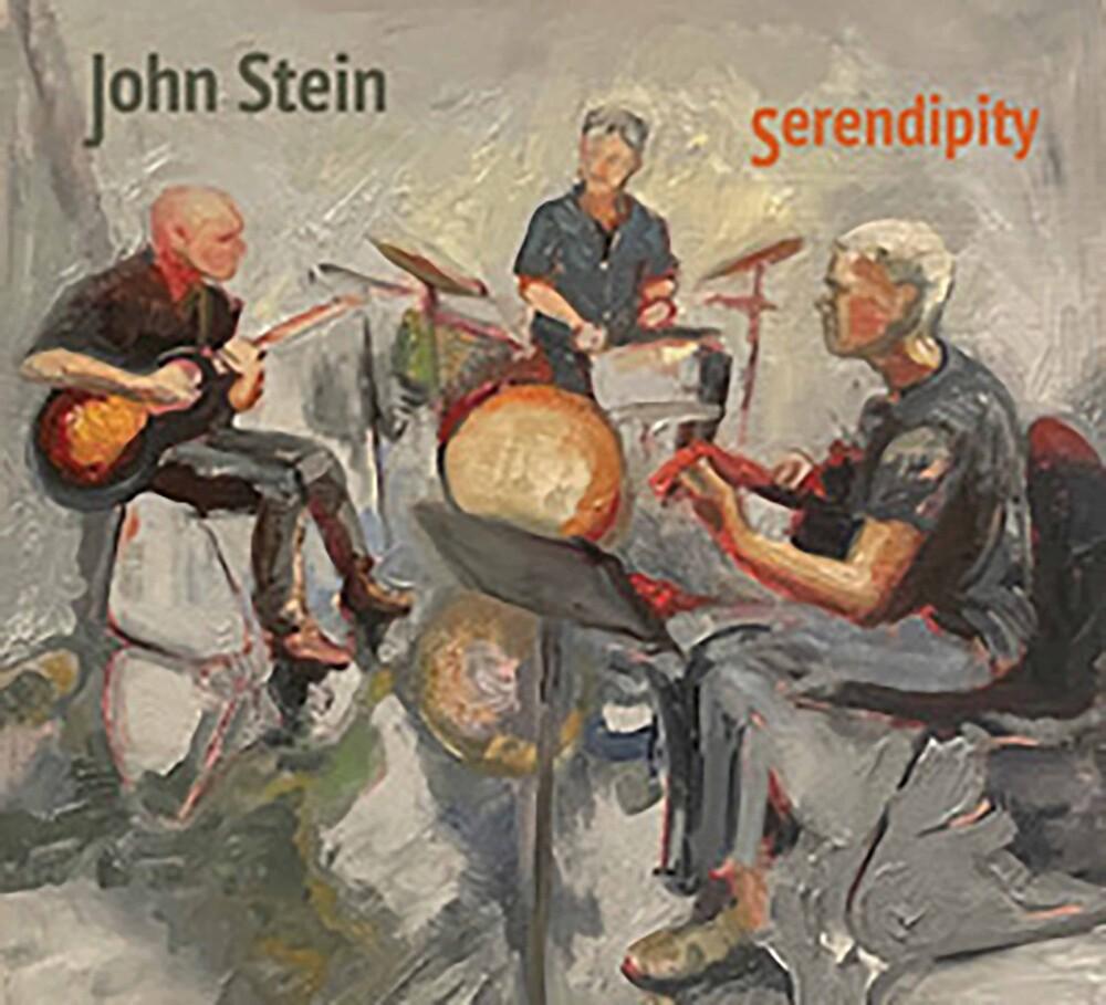 Stein / Stein / Connors - Serendipity