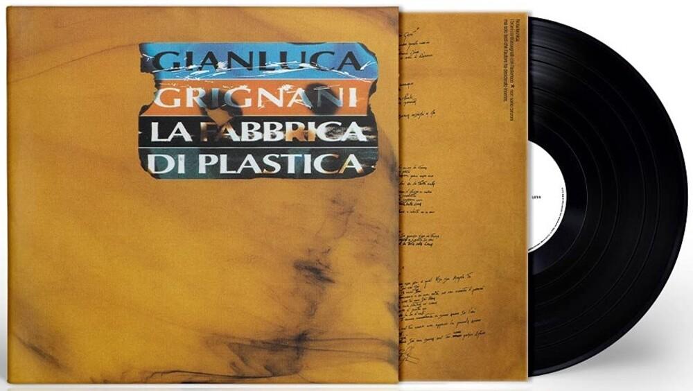 - La Fabbrica Di Plastica