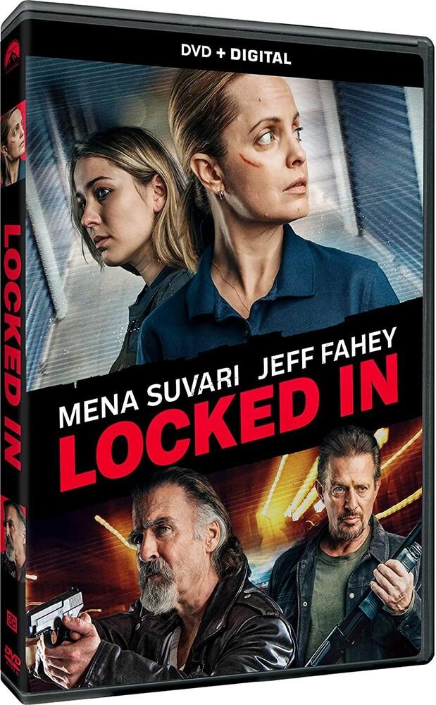 Locked In - Locked In