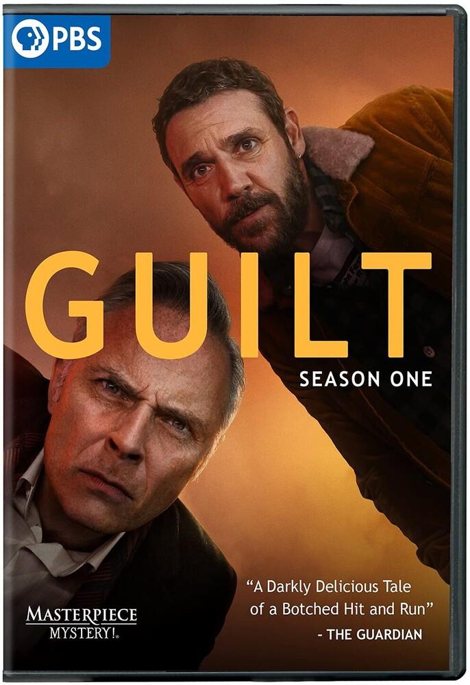 - Guilt (Masterpiece Mystery!)
