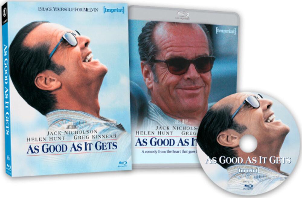- As Good As It Gets / (Ltd Aus)