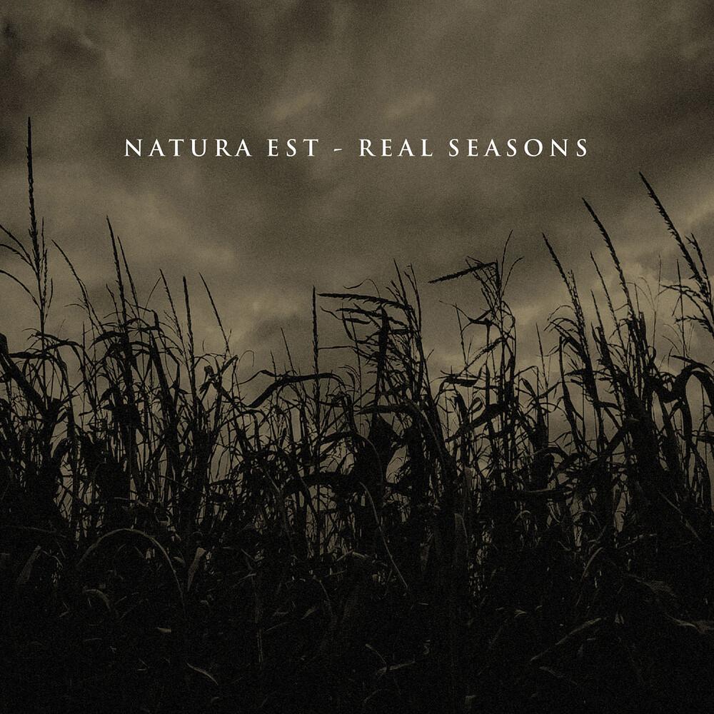 Natura Est - Real Seasons (Uk)