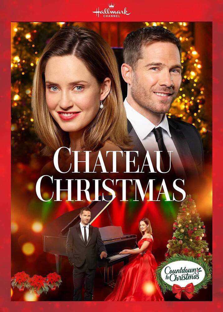 Chateau Christmas - Chateau Christmas