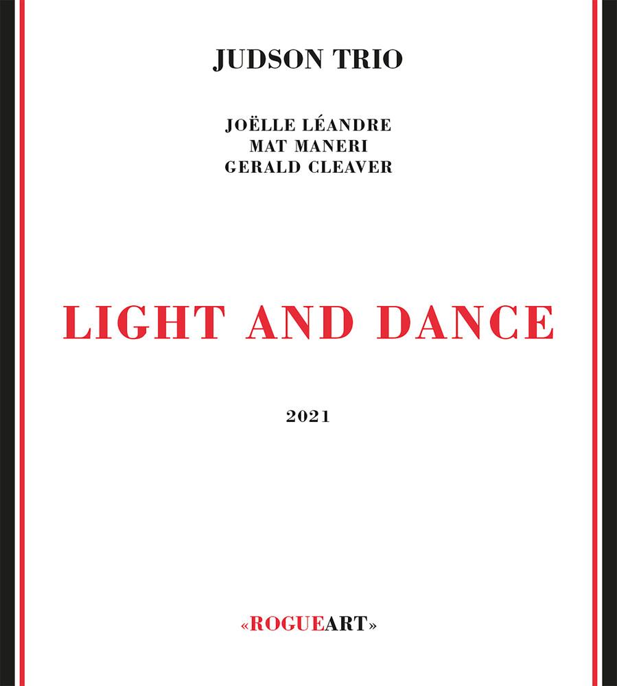 Judson Trio - Light & Dance
