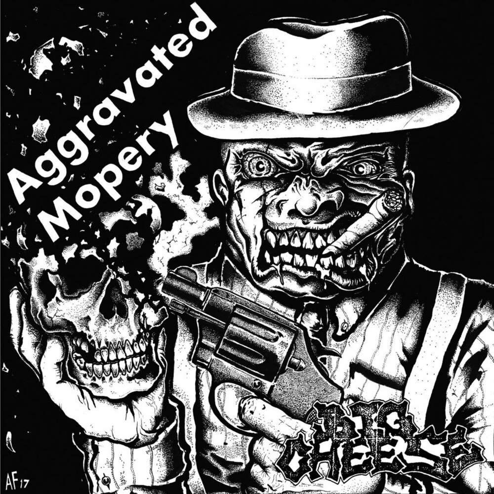Big Cheese - Aggravated Mopery (Uk)