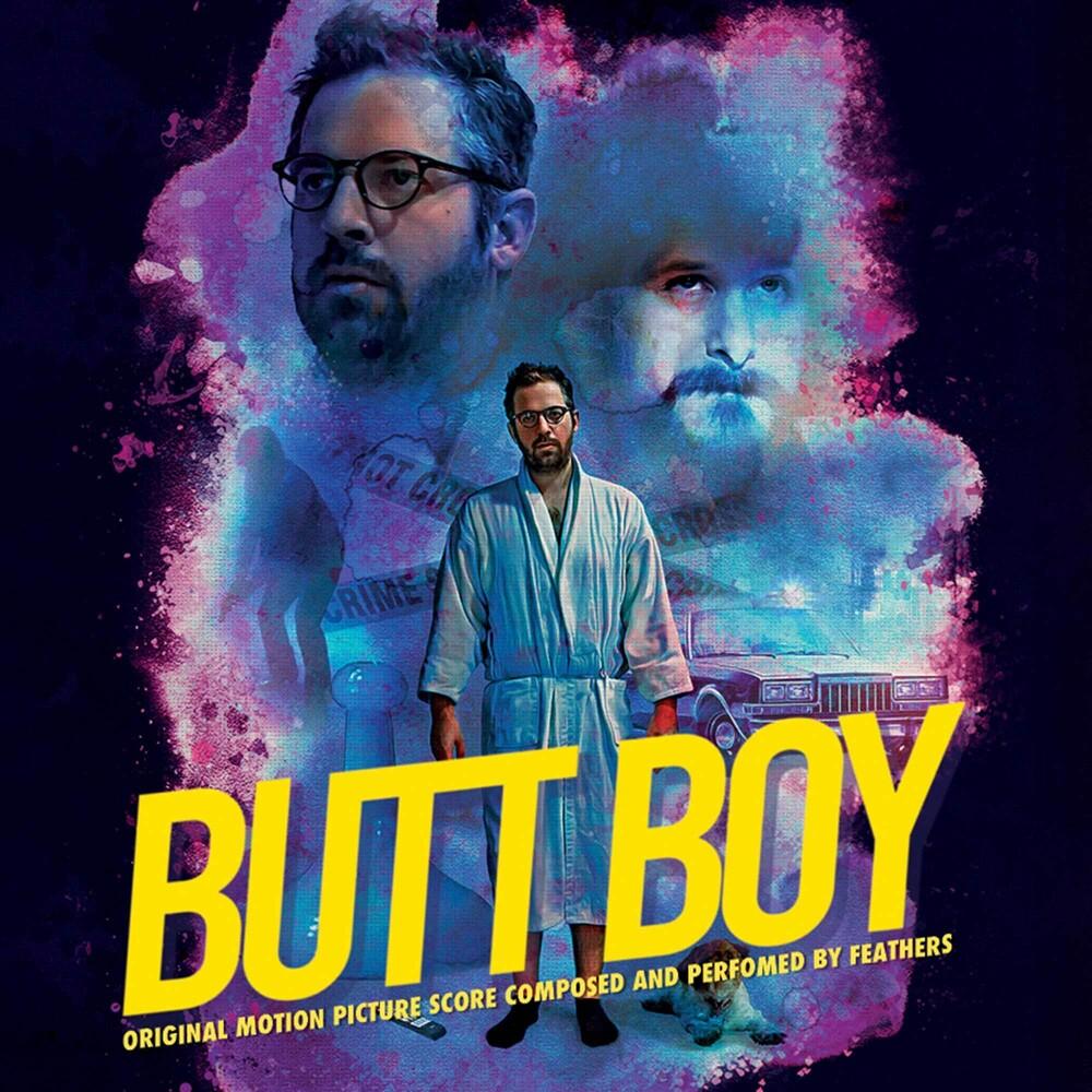 - Butt Boy (Original Motion Picture Soundtrack)