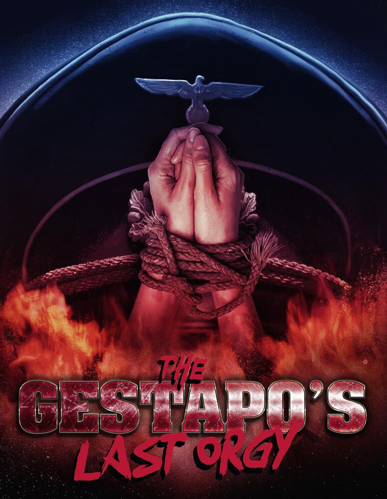 Gestapo's Last Orgy - The Gestapo's Last Orgy (aka Caligula Reincarnated as Hitler)