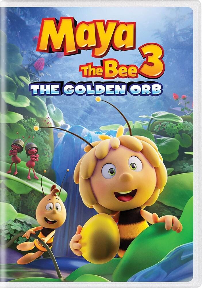 - Maya The Bee 3: Golden Orb