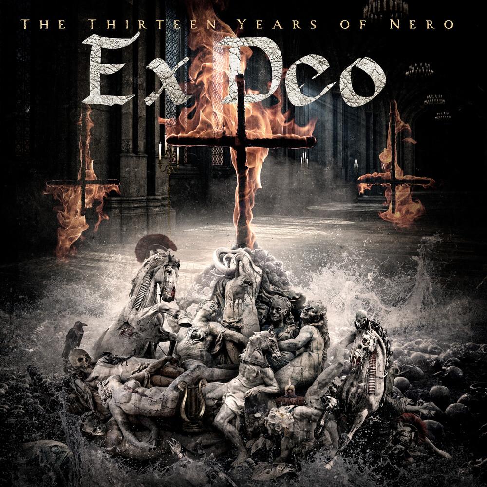 Ex Deo - Thirteen Years Of Nero