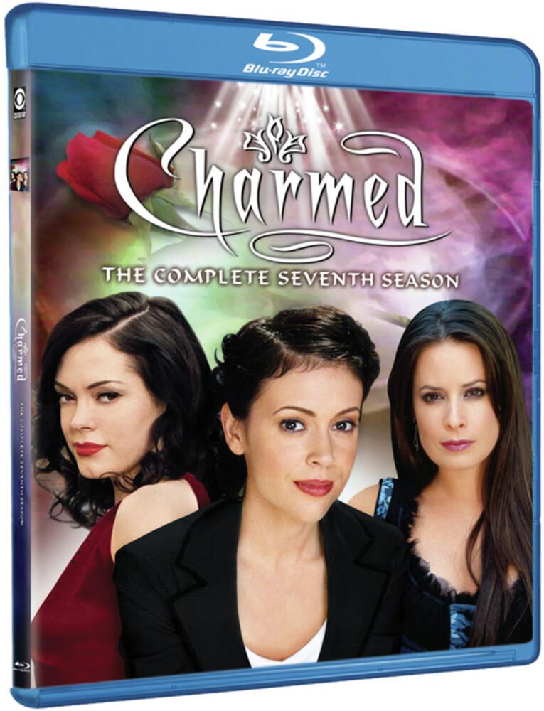 Charmed: Season Seven - Charmed: Season Seven (5pc) / (Box Full Mod Dts)