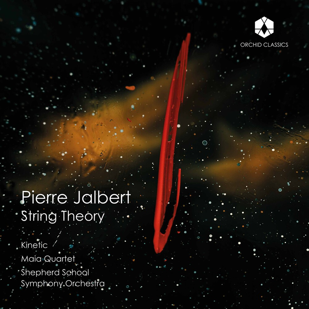 Jalbert / Kinetic / Rachleff - String Theory
