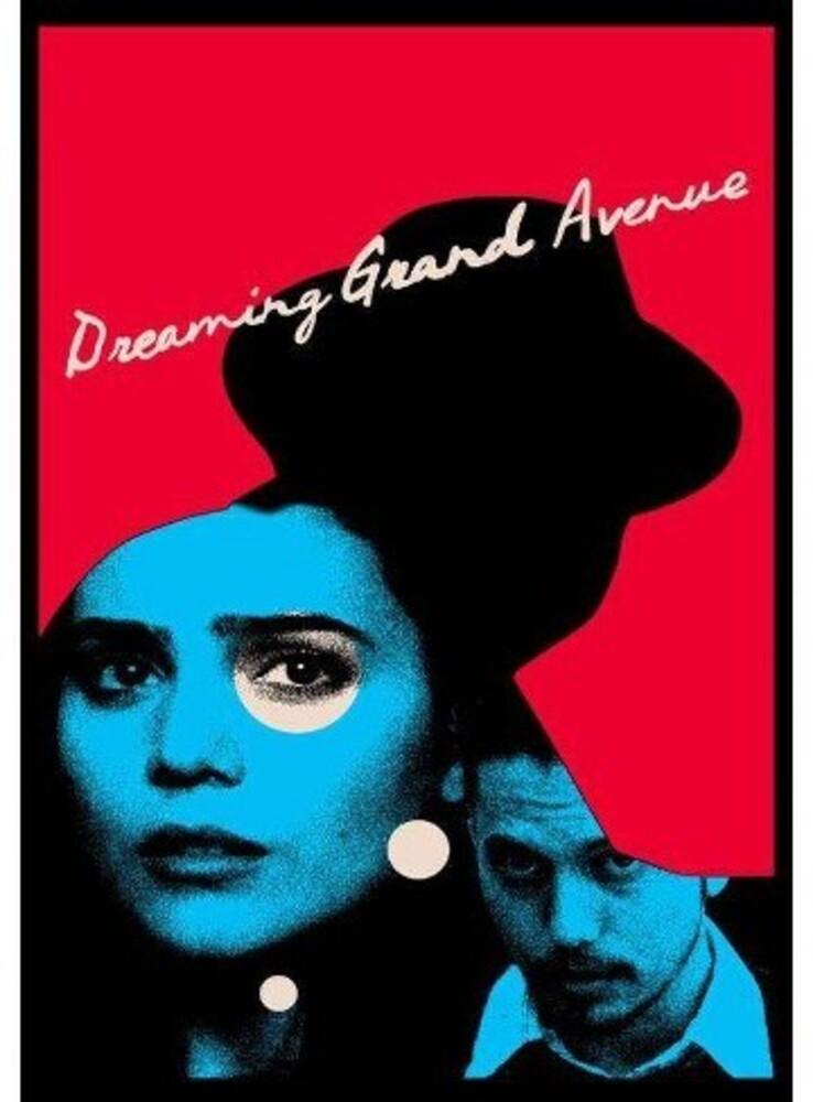 Dreaming Grand Avenue - Dreaming Grand Avenue