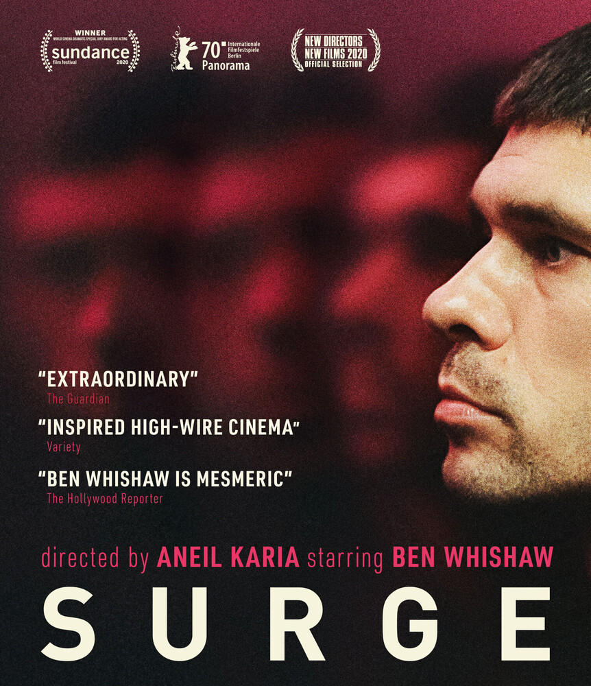 Surge - Surge