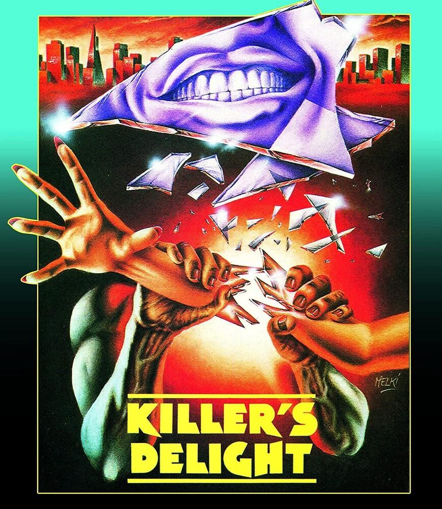 Killers Delight - Killers Delight