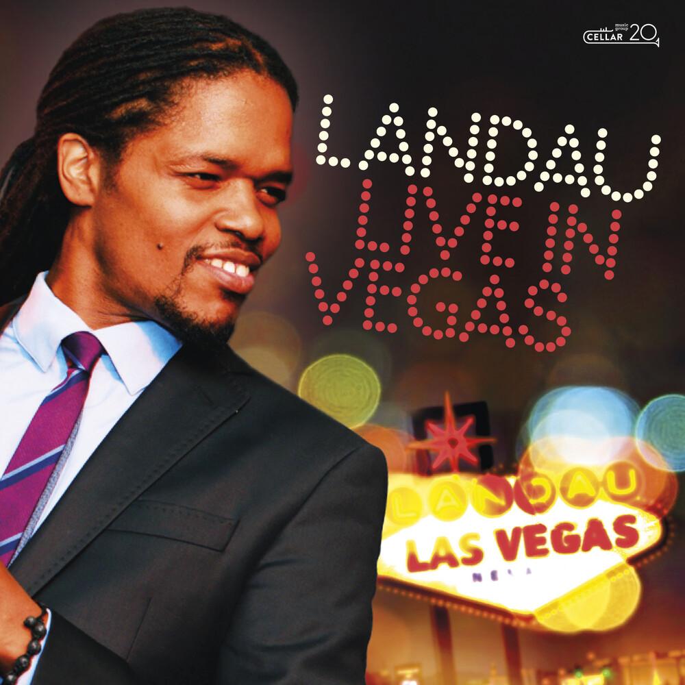 Landau - Landau Live In Vegas