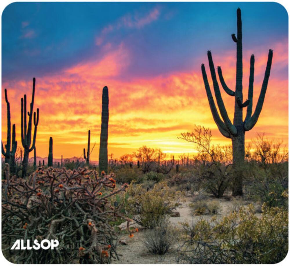 Allsop 32412 Naturesmart Saguaro Mousepad - Allsop 32412 Naturesmart Saguaro Mousepad
