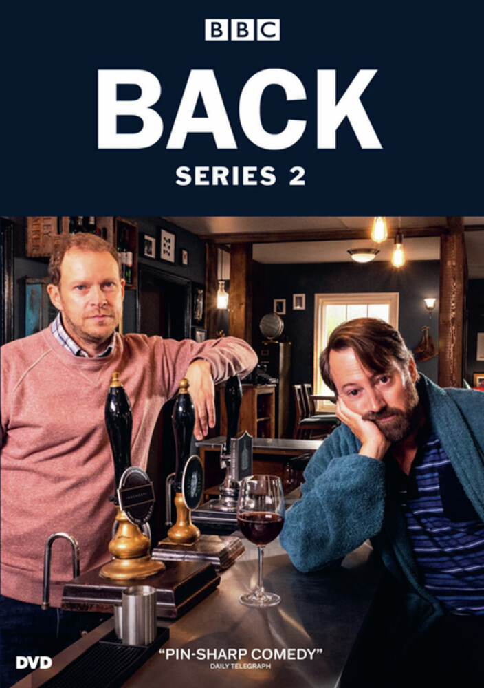 Back: Season Two - Back: Season Two / (Mod Amar)